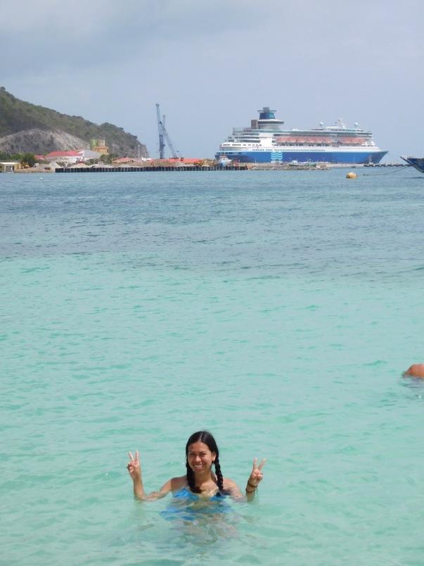 Sint Maarten.
